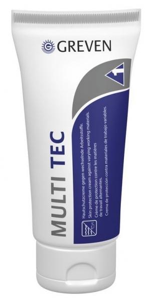 GREVEN-Hand-/Haut-Schutz-Pflege, HAUTSCHUTZ, Greven Multi Tec, 100 ml Tube