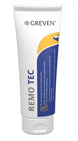 GREVEN-Hand-/Haut-Schutz-Pflege, HAUTSCHUTZCREME, Remo-tec, 250 ml Tube