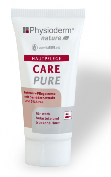 """GREVEN-HAUTPFLEGE, """"Care pure"""", 20 ml Tube"""