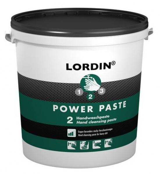 GREVEN-Hand-/Hände-Reiniger, HAUTREINIGUNG, Lordin Power Paste, 10 Liter Eimer