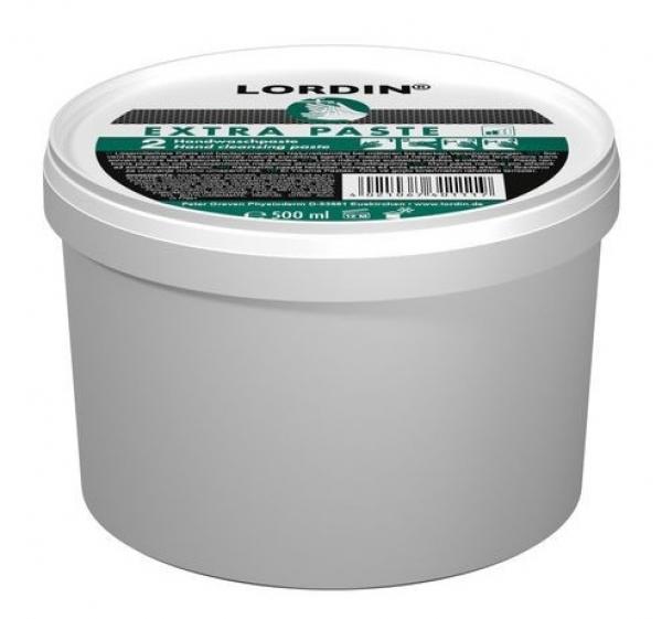 GREVEN-Hand-/Hände-Reiniger, Handwaschpaste, Lordin-Extra, 500 ml