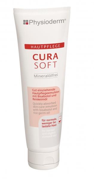 GREVEN-Hand-/Haut-Schutz-Pflege, HAUTPFLEGE, Cura soft, 100 ml Tube