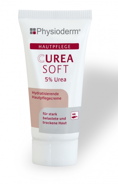 """GREVEN-HAUTPFLEGE, """"Curea soft"""", 20 ml Tube"""