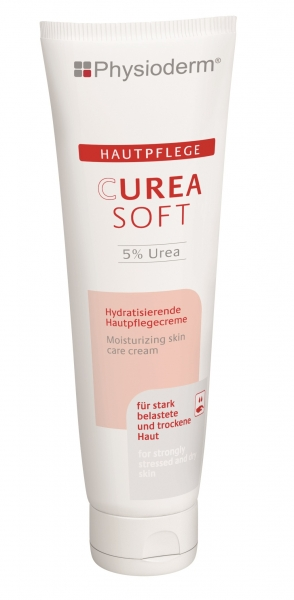 """GREVEN-HAUTPFLEGE, """"Curea soft"""", 100 ml Tube"""