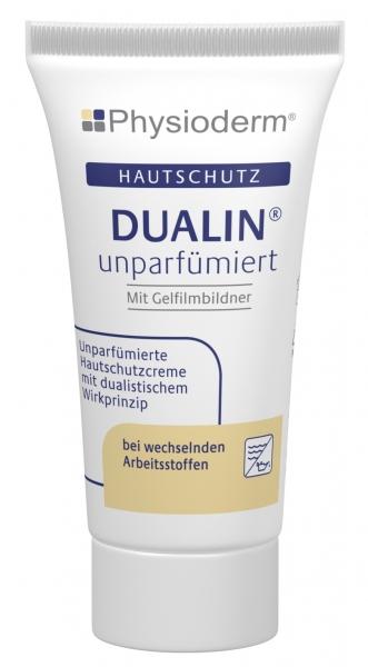 GREVEN-Hand-/Haut-Schutz-Pflege, HAUTSCHUTZ, Dualin, unparfümiert, 20 ml Tube