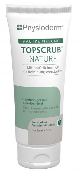 GREVEN-Hand-/Hände-Reiniger, HAUTREINIGUNG, Topscrub nature, 200 ml Tube