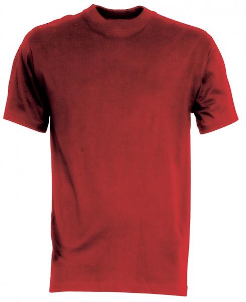 HAVEP-T-Shirt, 150 g/m², rot