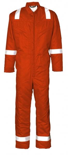 HAVEP-Overall, 350 g/m², orange