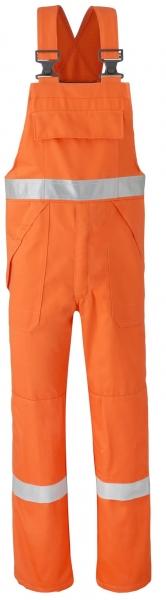 HAVEP-Latzhose, 280 g/m², orange
