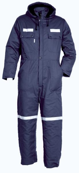 HAVEP-Thermo-Overall, 290 g/m², kornblau
