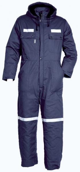 HAVEP-Overall, 290 g/m², kornblau