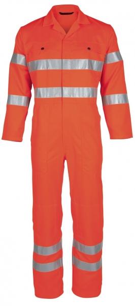 HAVEP-Warn-Schutz-Overall, 290 g/m², fluor-orange