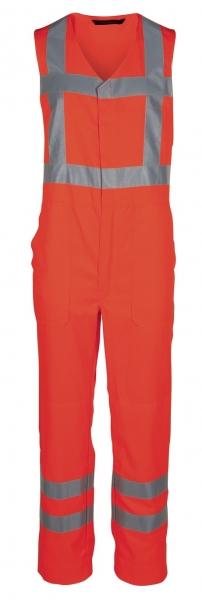HAVEP-Warnschutz-Bodyhose, 290 g/m², fluor-orange