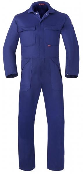 Havep 2096 L1100 Arbeitsoverall Overall dunkelblau Grosse 52 NEU