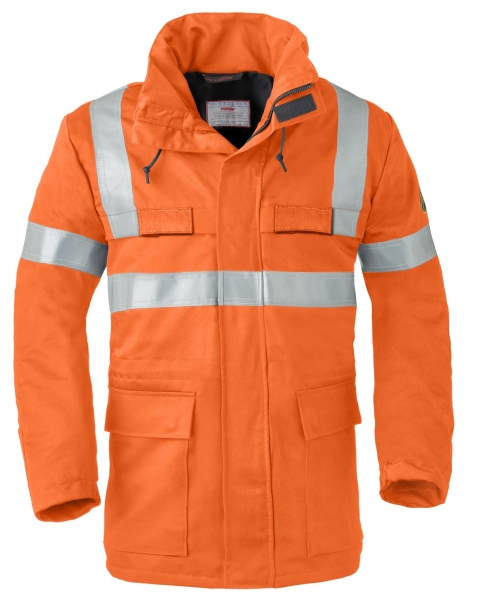 HAVEP-Parka, 280 g/m², orange