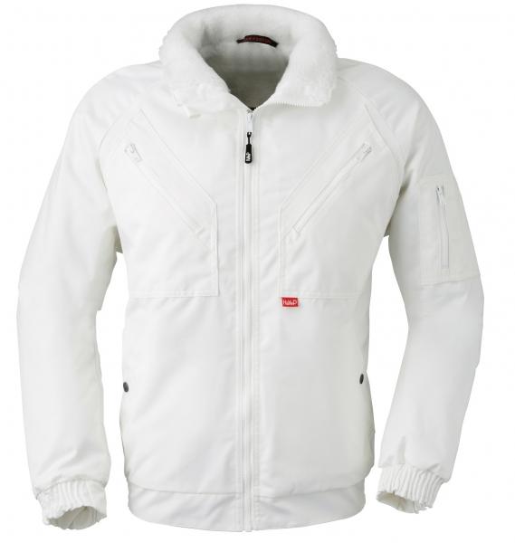 HAVEP-Piloten-Jacke, 240 g/m², weiß