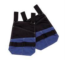 HAVEP-Flexpocket, 310 g/m², kornblau