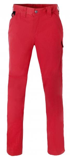 HAVEP Damenbundhose, rot/kohlengrau