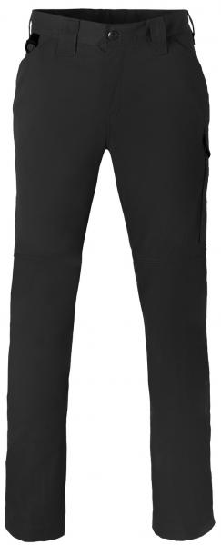 HAVEP Damenbundhose, schwarz/kohlengrau