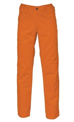 HAVEP-Arbeits-Berufs-Bund-Hose, 285 g/m², orange