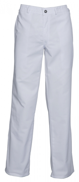 HAVEP-Food-Bundhose, HACCP, 245g/m², weiss