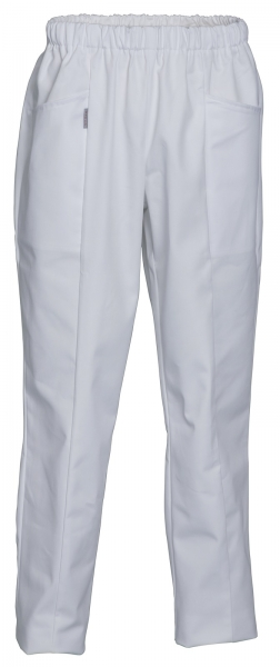 HAVEP-Food-Damen-Bundhose, HACCP, 290g/m², weiss