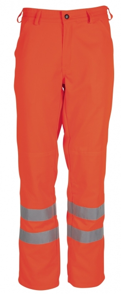 HAVEP-Warnschutz-Bundhose, 290 g/m², fluor-orange