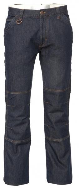 HAVEP-Basic Jeans, 250 g/m², marine