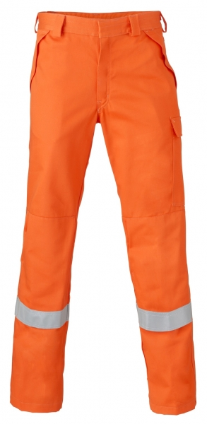 HAVEP-Bundhose, 280 g/m², orange