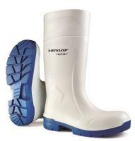WATEX-Sicherheitsstiefel, S4, Dunlop, weiss