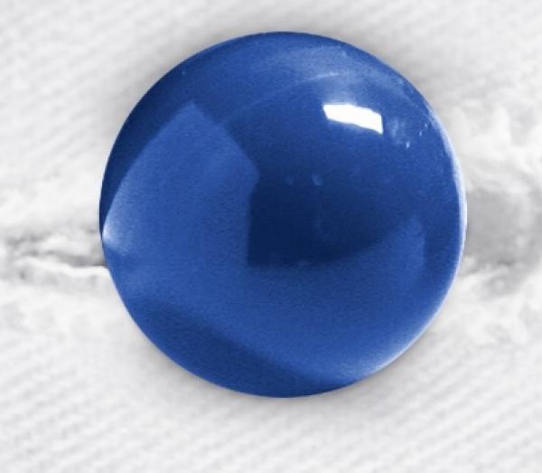 BP Kugelknöpfe königsblau