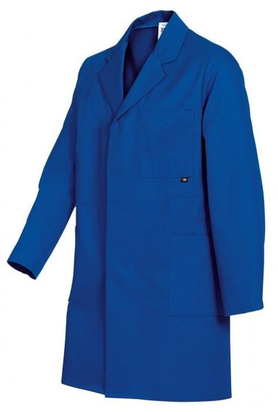 BP-Arbeitsmantel, königsblau
