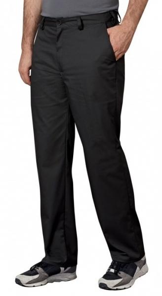 BP-Bundhose, Herren-Arbeits-Berufs-Hose, schwarz