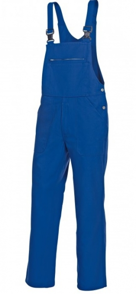 BP Arbeits-Berufs-Latz-Hose königsblau