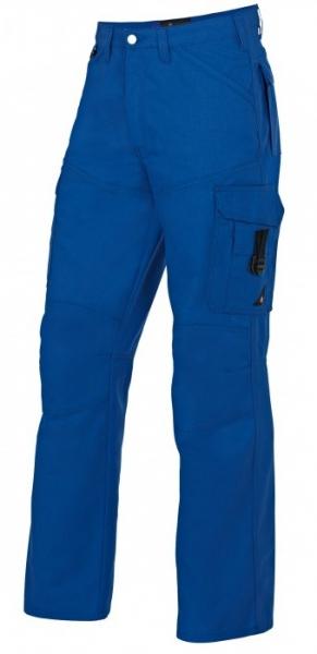 BP-Arbeits-Berufs-Bund-Hose, Workerhose, königsblau