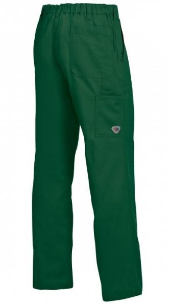 BP Arbeits-Berufs-Bund-Hose, mittelgrün