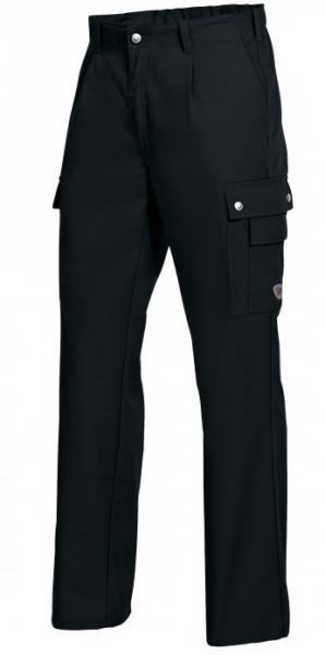 BP Arbeits-Berufs-Bund-Hose, schwarz
