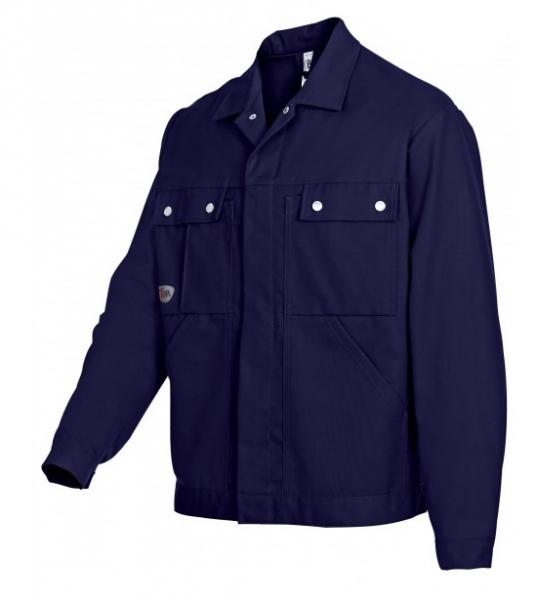 BP Arbeits-Berufs-Bund-Jacke, Blouson, dunkelblau
