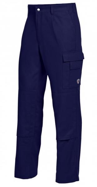 BP-Arbeits-Berufs-Bund-Hose für Sie & Ihn, dunkelblau
