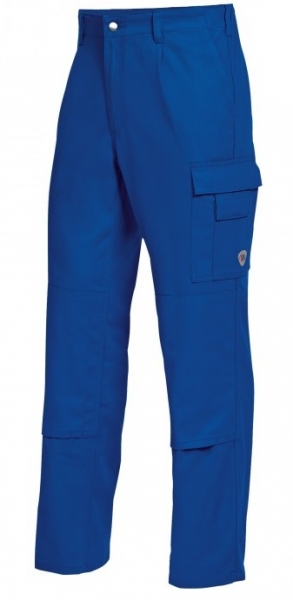 BP Arbeits-Berufs-Bund-Hose, königsblau
