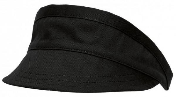 BP Schirmmütze schwarz 2-Stück-Packung