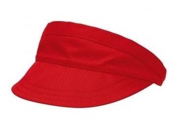 BP Schirmmütze rot 2-Stück-Packung