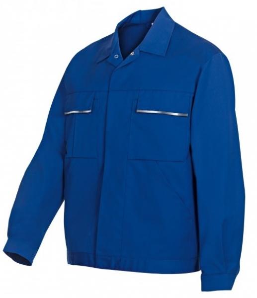BP Arbeits-Berufs-Bund-Jacke, Blouson, königsblau