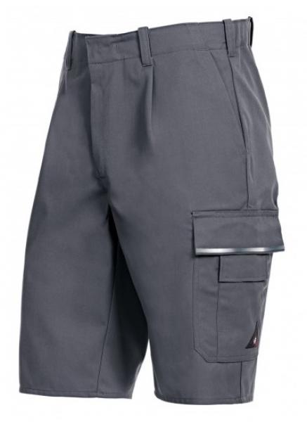 BP Arbeits-Berufs-Shorts, ca. 245 g/m², dunkelgrau