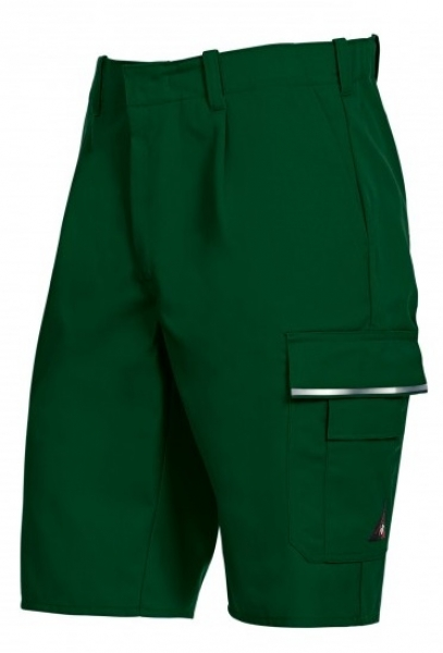 BP Arbeits-Berufs-Shorts, ca. 245 g/m², mittelgrün