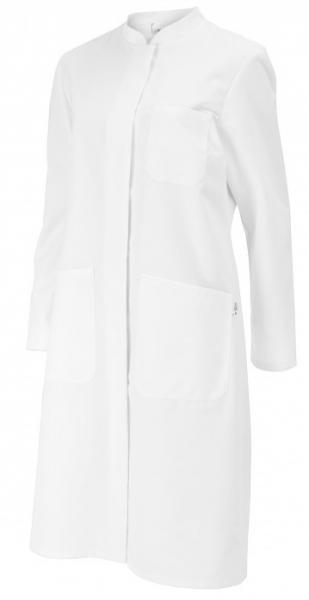 BP Kasack, Damen-Arbeits-Berufs-Mantel, Kittel, BW205, weiß