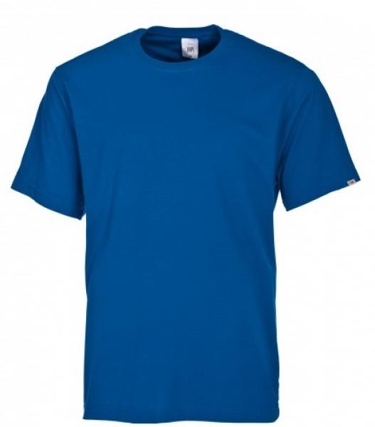 BP-Damen-Herren-T-Shirt, Arbeits-Berufs-Shirt, MG180, königsblau