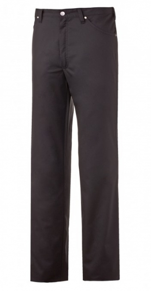 BP-Herren-Arbeits-Berufs-Hose, Jeans, schwarz