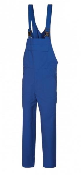 BP Food-Funktions-Arbeits-Berufs-Latz-Hose für Sie & Ihn, HACCP-Bekleidung, königsblau