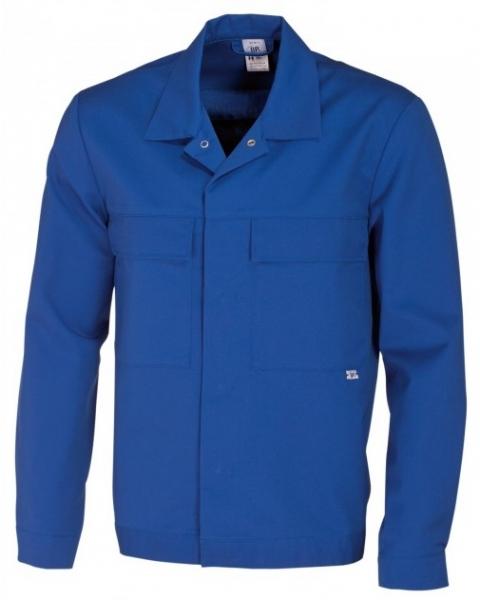 BP Food-Arbeits-Berufs-Jacke, Funktions-Blouson, HACCP-Hygiene-Bekleidung,  königsblau